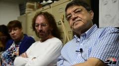Sergio Ramírez admira la lucha de Vieques