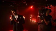 Behind the Scenes de lo nuevo de Ricky Martin