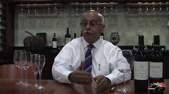Los diferentes tipos de vinos