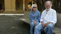 Jacobo Morales y Blanca rememoran sus años de estudiantes