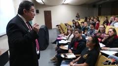 UPR de Cayey traen jóvenes a programa de estudios hispánicos