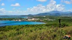 Recorrido por el bosque seco de Ceiba