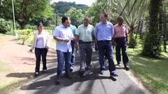 Procuran sustentabilidad de acueductos comunitarios