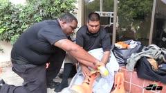 Presentan el equipo a utilizar en caso de ébola en Puerto Rico