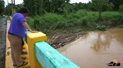 Vigilancia de inundaciones para toda la Isla