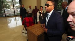 Don Omar regresa al tribunal de Bayamón