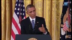 Obama promete actuar este año en inmigración