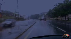Bajo vigilancia de inundaciones