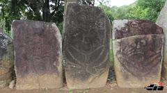 En peligro los petroglifos del Parque Ceremonial Indígena de Utuado