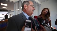 Identifican a segunda persona de interés por masacre de familia en Guaynabo