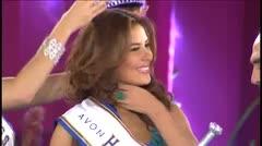 Miss Honduras fue asesinada por el novio de su hermana