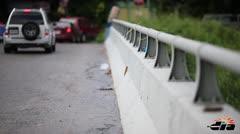 Indignación y solidaridad en puente de Bayamón