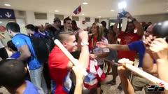 Los Golden Boys llegan a Puerto Rico