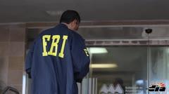 FBI allana sede de Acueductos