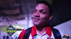 Alegr�a y tristeza entre luchadores puertorrique�os