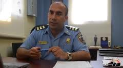 Autoridades entrevistan persona de interés en doble asesinato en Bayamón