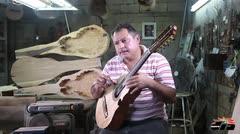 Convirtiendo bloques de madera en instrumentos musicales