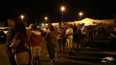 Reina el orden durante las Ventas del madrugador en Mayagüez