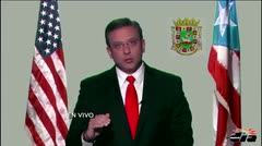 Mensaje del Gobernador - Autoridad Carreteras