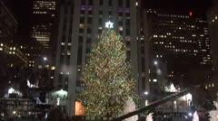 Navidad llega a la Gran Manzana