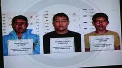 Piden seguir buscando a desaparecidos mexicanos