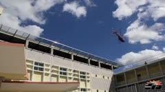 En Centro Médico los menores heridos en accidente