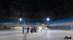 Atenienses de Manatí estrenarán nuevo coliseo