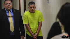 Cargos contra sospechosos de asesinar a Antonio Barceló