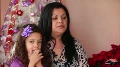 Sueño de Navidad: Verónica de Jesús Santiago