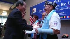 Reconocimiento a veteranos bori