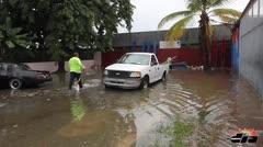 Inundaciones en Cataño