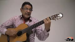 Silverio Pérez le canta al