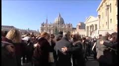 Tango para el papa Francisco
