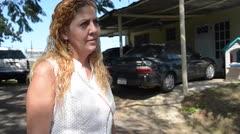Muere joven tras ser arrollada en Moca