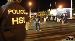Reconocido abogado cae en operativo contra narcotráfico
