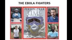 El año del virus del ébola