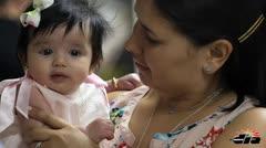 Crean grupos de apoyo para madres lactantes