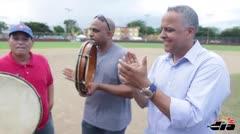 Lino Rivera regresa a sus raíces