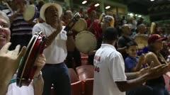 Fiesta beisbolera en Mayagüez