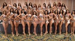 Competencia de Mejor Figura en Miss Mundo de Puerto Rico