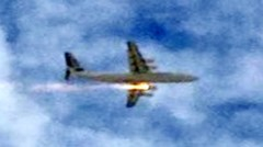 Explota bomba en avión sobre Somalia