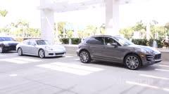 Porsche Ladies Ride Event