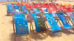 Un verano arty en España