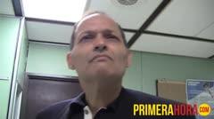 William Elías enfrenta juicio menos grave